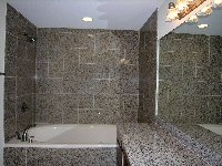 condo bathroom